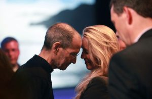 Inside the Love life of the World's Greatest innovater, Steve jobs