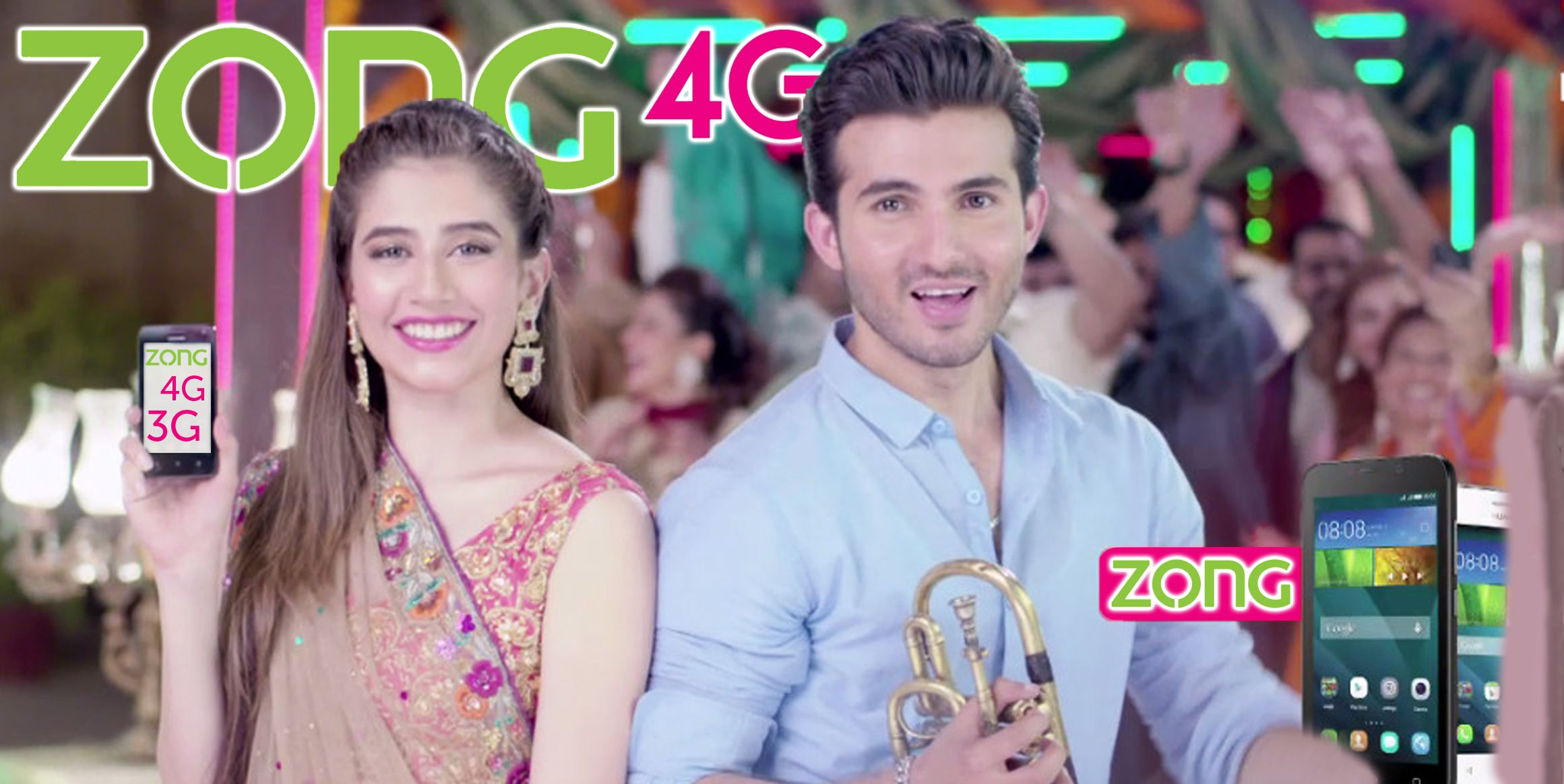 Zong 3g Packages Zong 4g Packages