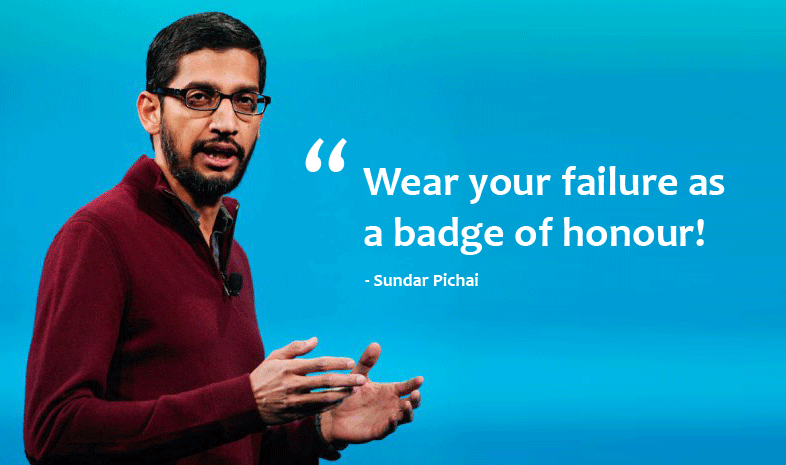 sundar pichai Successful People