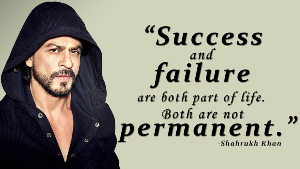 life failure quotes