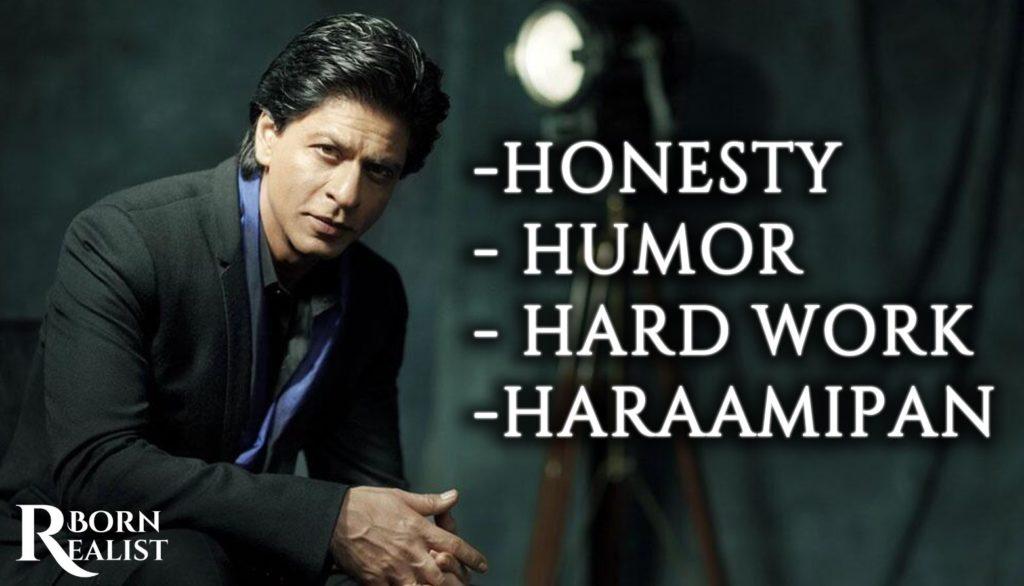 shahrukh khan biography