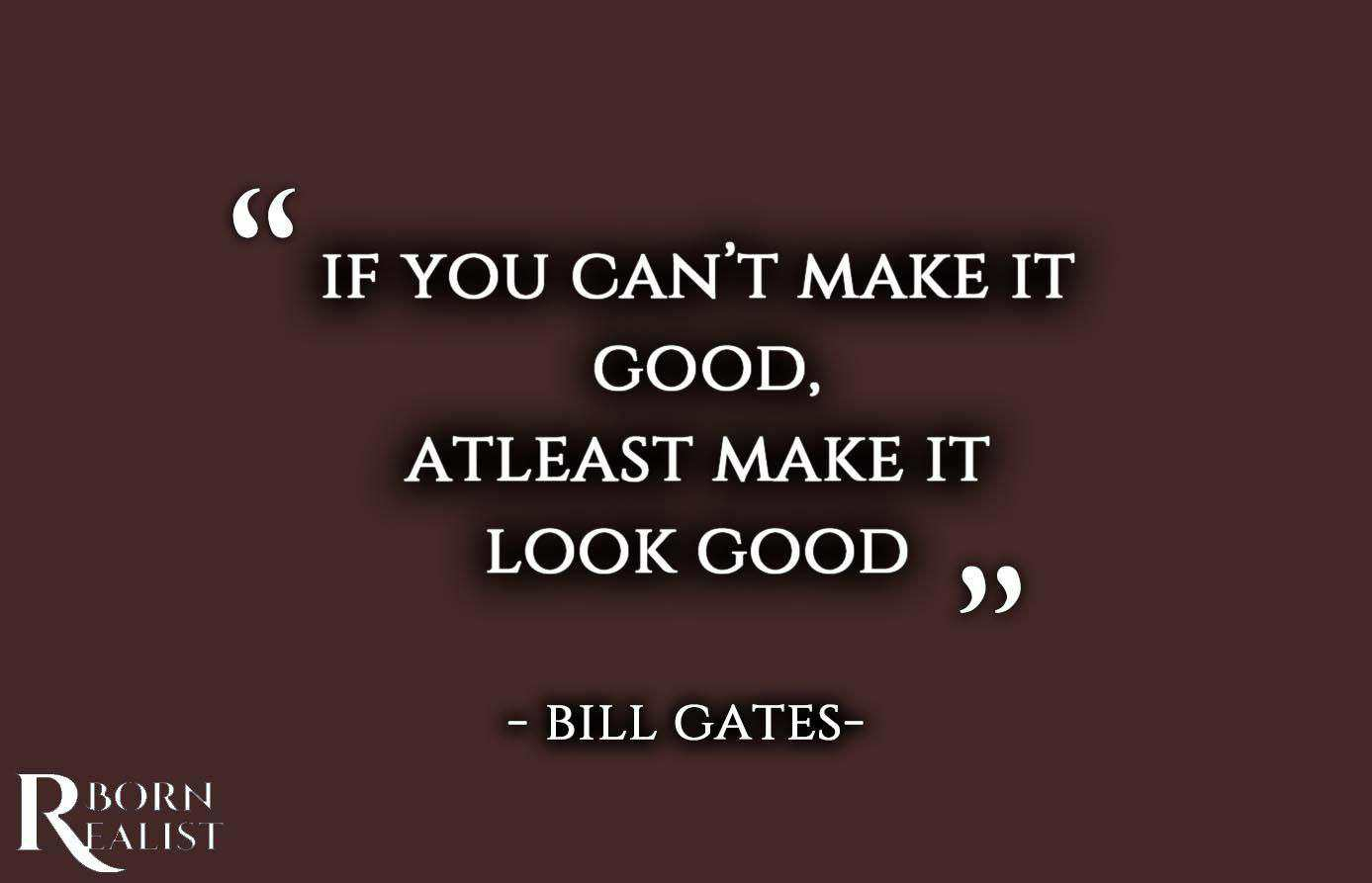 Quotes About Inspiring Others Bill Gates Quotes  Bill Gates Quotes About Success
