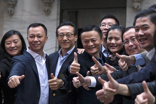 Jack Ma autoBiography