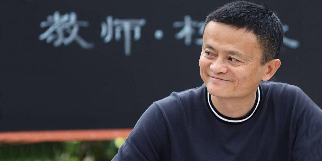 How Jack Ma Become A Successful Businessman Jack Ma Biography