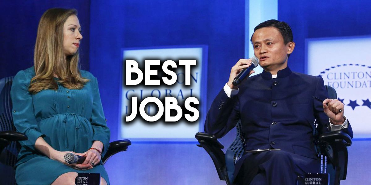 Top 10 Highest Paying Jobs Born Realist Business