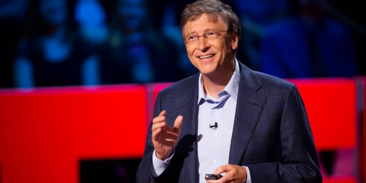 30 Bill Gates Quotes [Leadership, Success & Money] | Born