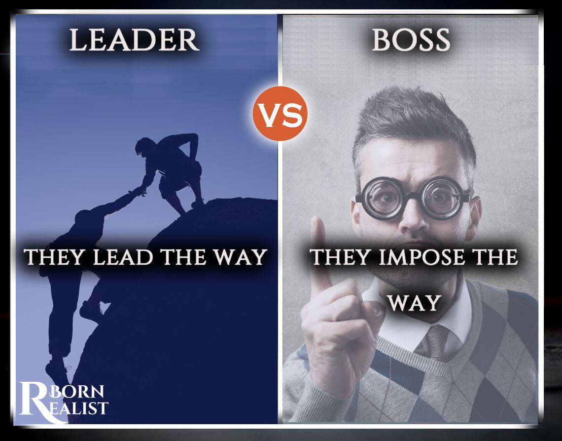 leadership qualities