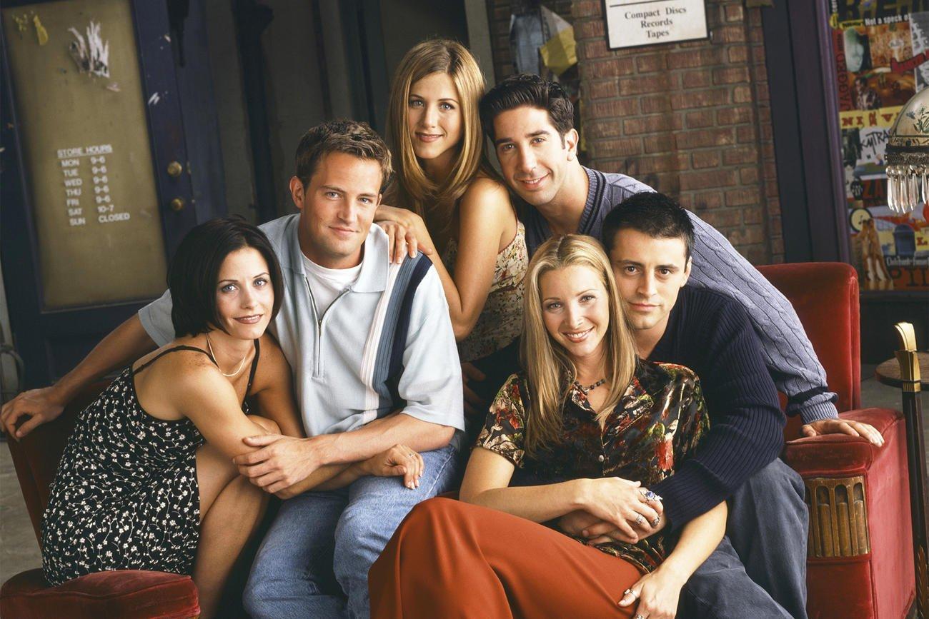 famous tv show