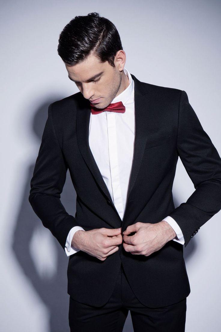 9a49ce9c8b1d79b1bae650df196bdf81--black-suit-red-tie-red-bow-tie ...