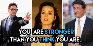 12 Signs That Prove You're A Lot Stronger Than You Think