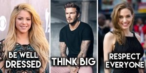 15 Major Secrets That Famous People Use To Get A Better Lifestyle