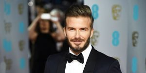 Here's Why Life Of David Beckham Is A Goal For Everyone