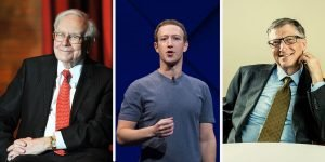 Here's What The Richest People in The World Have Done For the Society