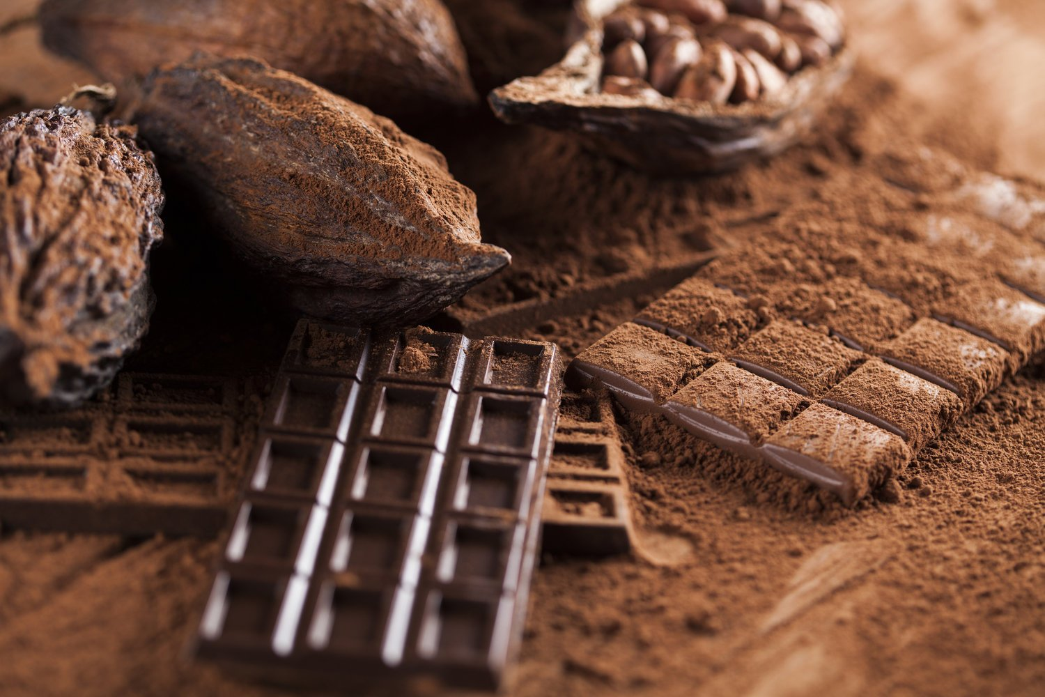 8 Foods That Will Minimize Your Caffeine Intake | Born Realist