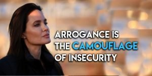 Here's Why Arrogant People Are Actually Mentally Unhealthy