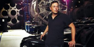 Life Story Of The Incredible Elon Musk, Creator of Paypal, Tesla and SpaceX