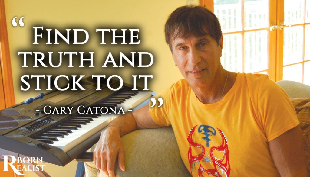 Gary Catona