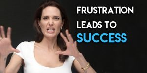 8 Steps To Bounce Back From Frustration