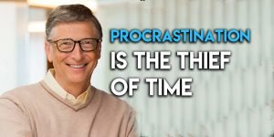 8 Ways Procrastination Can Destroy Your Life