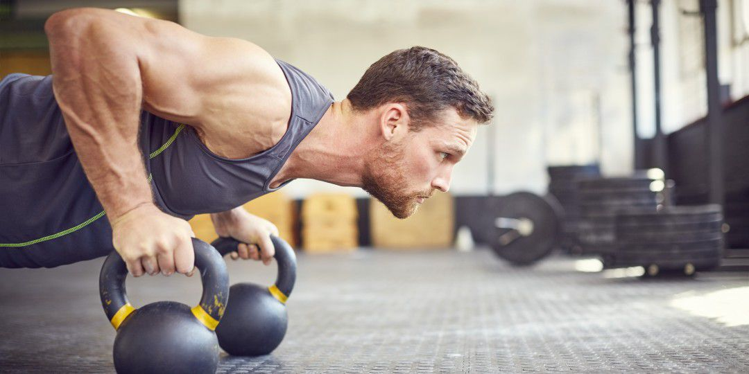 fitness Negative thoughts