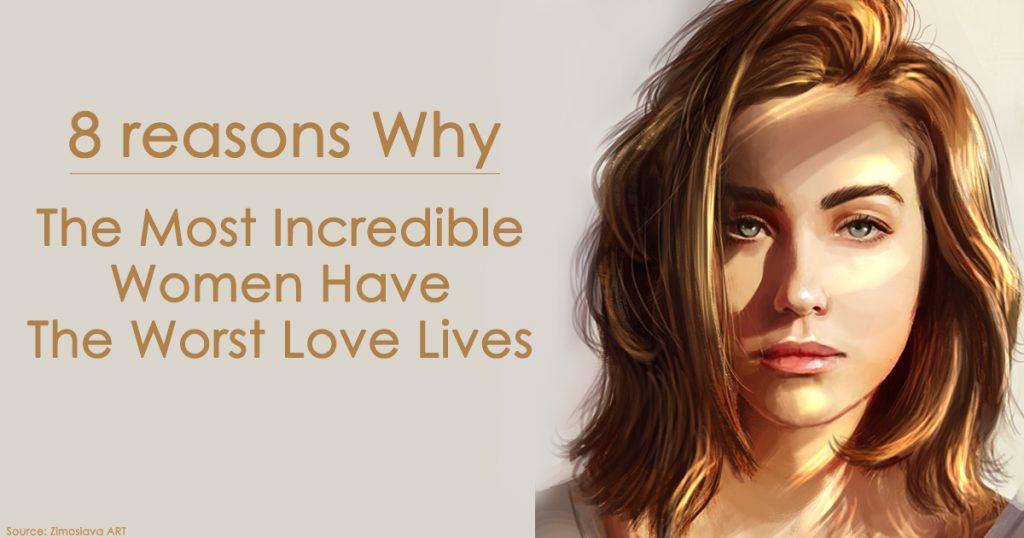 love for successful women