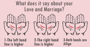 If These 2 Lines On Your Palm Match Up, It Means Something Extraordinary For You