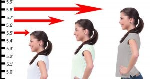 Here's How You Can Become Taller And Get Perfect Posture in 1 Week