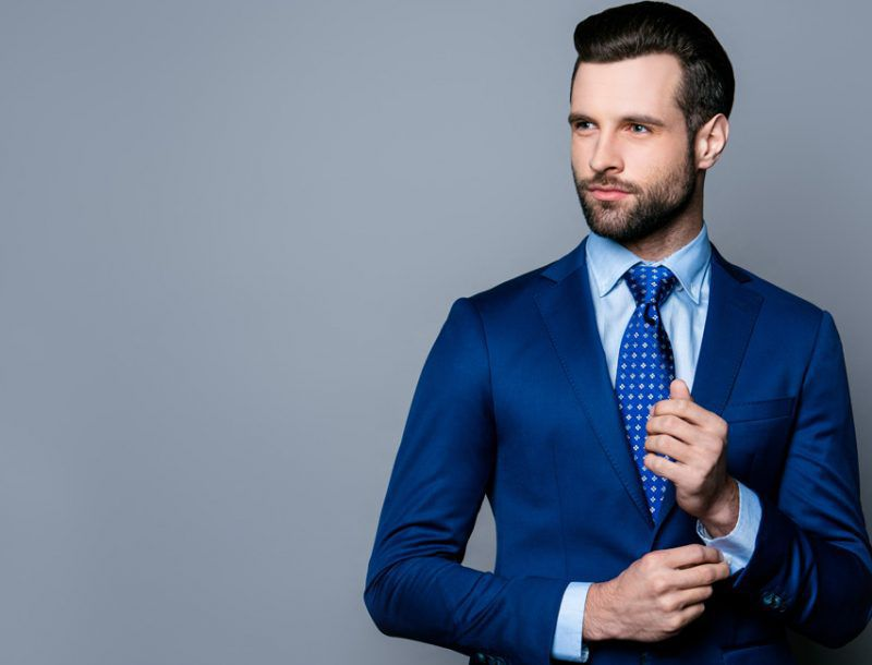 Here Are 18 Color Combinations That Are Ideal For Men Born Realist