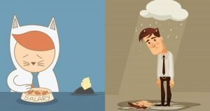 14 Habits That All Unhappy People Have