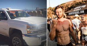 A Former Marine Who Stole A Truck, Saving Vegas Shooting Victims, Got This Message From The Owner Of...