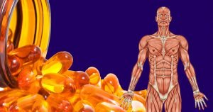 Here Are 10 Things That Will Happen to Your Body If You Take Fish Oil Daily