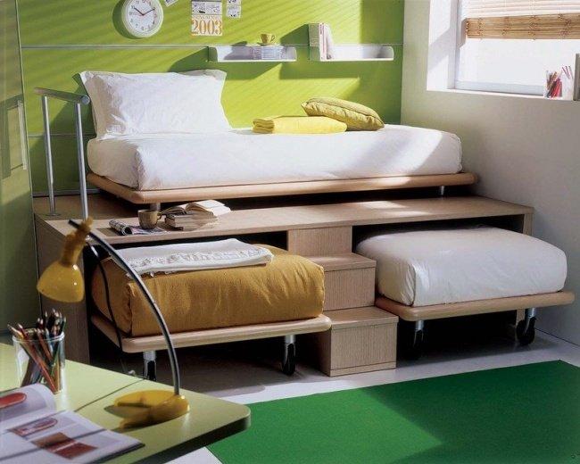 Transforming Small Rooms 1