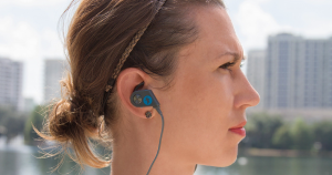 These Bluetooth Earbuds are The Earbuds You've Been Looking For!