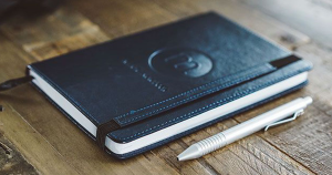Stay Grounded and Organized With The Mindful Notebook