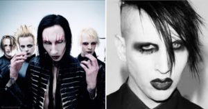 10 Crazy Facts About Marilyn Manson We Bet You Don't Know