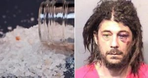 Here Are Horrific Stories That Tell You How Bad Things Can Get When You Get High On Bath Salts
