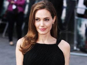Heartbreaking Story of Angelina Jolie
