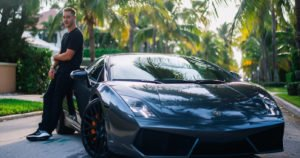 Jared Goetz the Famous Under Thirty Millionaire is Ready To Share His Success With You Through His O...