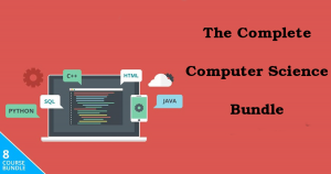Become a Pro At Coding Like Any Computer Science Major with This Computer Science Bundle!