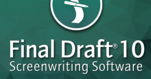 Make Your Screenplays Oscar Worthy With Final Draft 10 And Take Hollywood With Storm