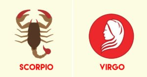 Find Out The Dark Trait Of Your Zodiac Sign