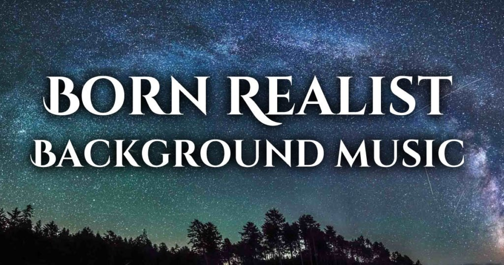 born realist music