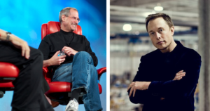 25 Business Books Recommended by Steve Jobs and Elon Musk