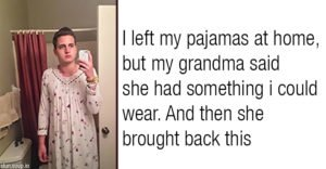 19 Hilarious Grandparents That Prove You're Never Too Old To Be Funny
