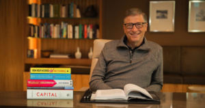 Here 17 Books Highly Recommended by Mark Zuckerberg and Bill Gates