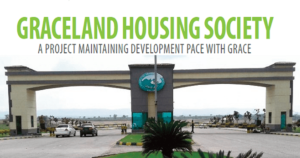 Graceland Housing, The City Of Tomorrow; Pakistan's Prime Real Estate