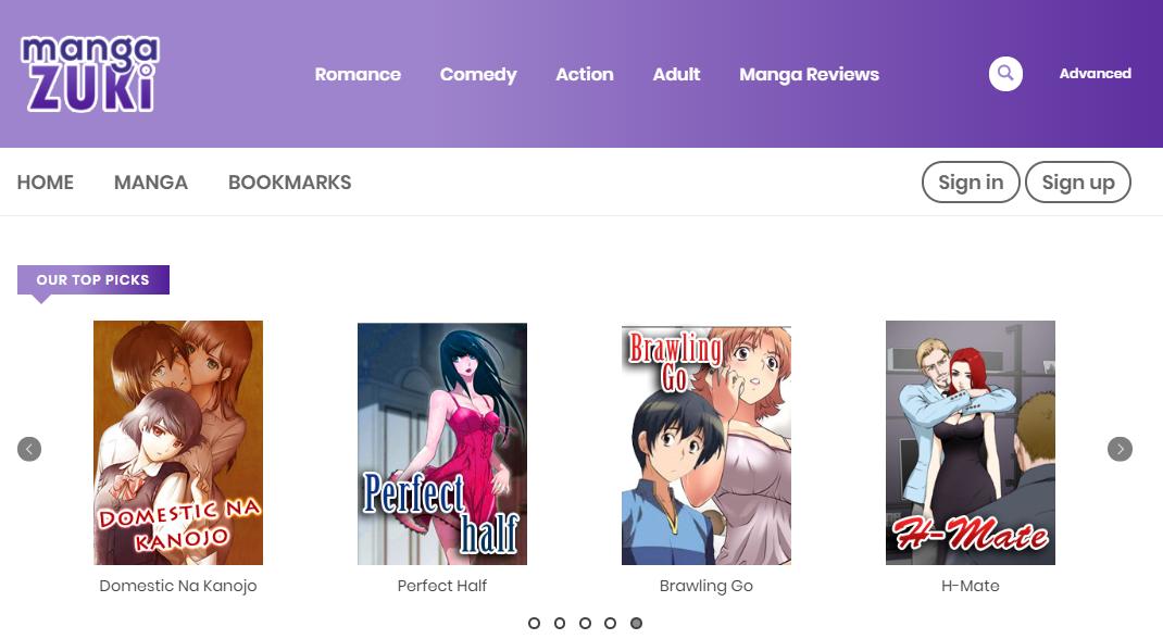 Here's How To Read Manga Online [For Free] | Read Manga 2019