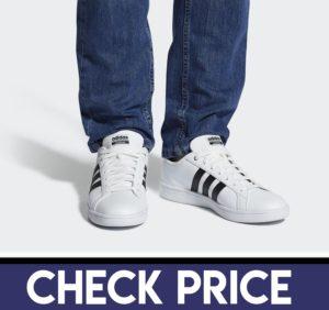 Adidas-Mens-Cloudfoam-Advantage-Fashion-Sneaker   Born Realist