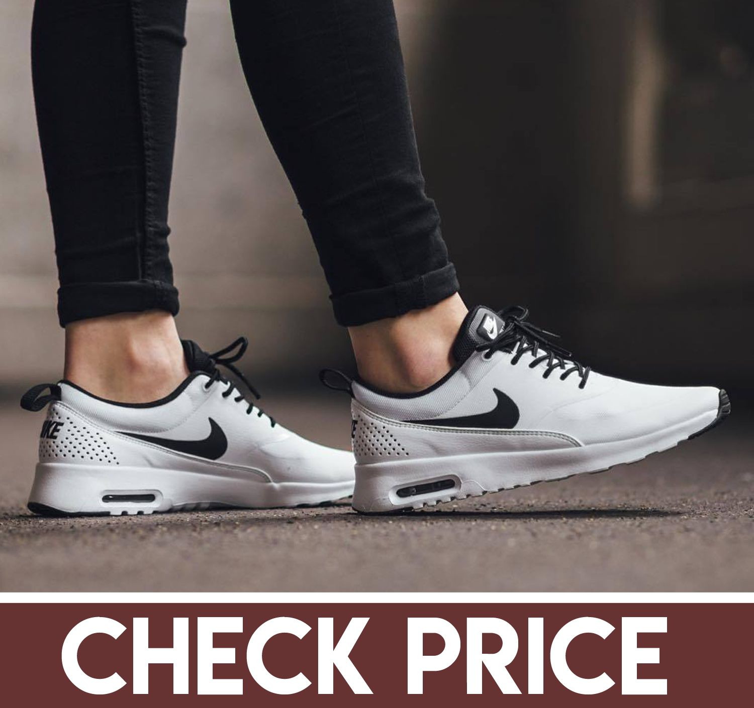 Nike offers the ever-fascinating Women s Air Max Thea running shoe and we  don t have a doubt about their legitimacy 5f84fa156