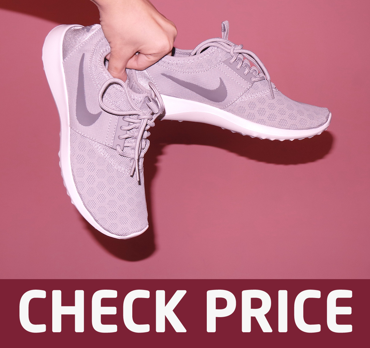 bc35395537c 10 Best Pink Sneakers to Buy in 2019  Reviews With Photos
